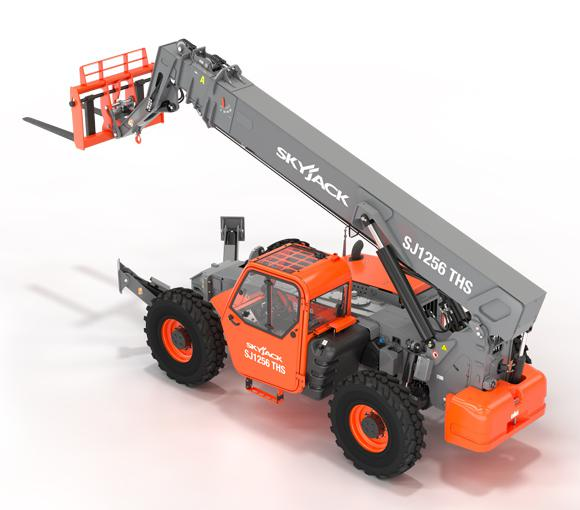 Brand New Forklifts, Scissor Lifts, Boom Lifts For Sale by