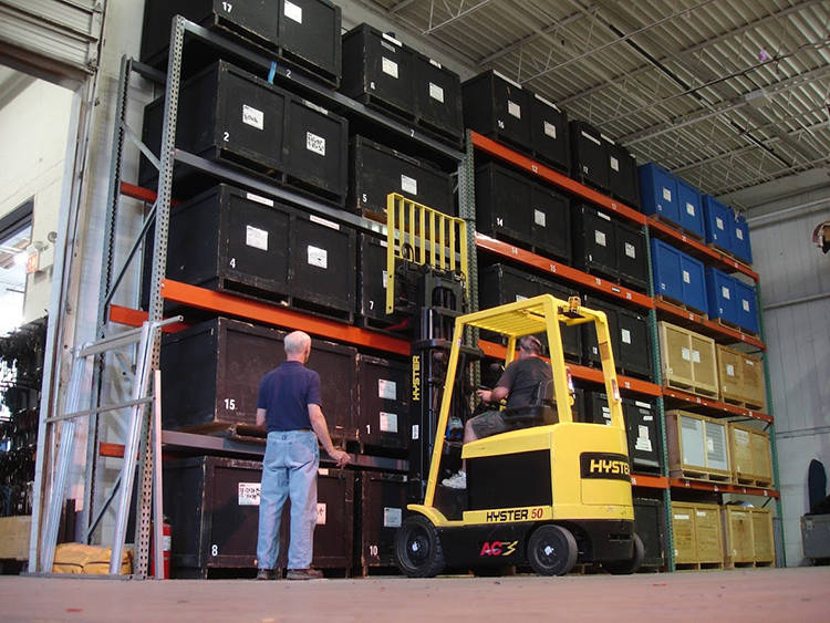 Forklift Scissor Lift Training Up To Occupational Safety And Health